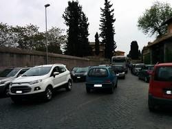 appia-antica traffico repertorio