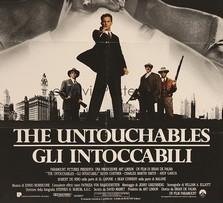 cinema 130 - gi intoccabili