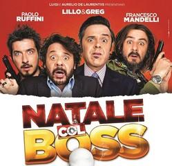 cinema 131 - natale col boss