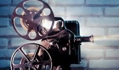 cinema macchina