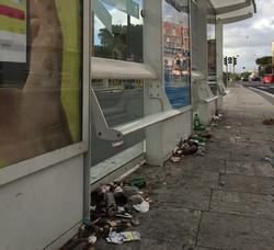 corridoio mobilita rifiuti