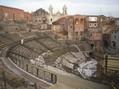misteri 131 - teatro romano