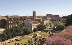 meraviglie 132 - santa francesca romana