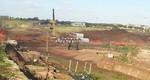 cecchignola scavi 2
