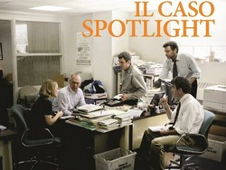 cinema 133 - il caso spotlight