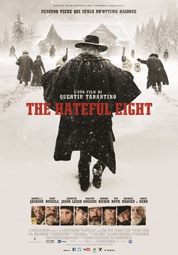 cinema 133 - the hateful eight