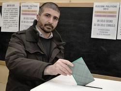 di stefano elezioni 2013 repertorio