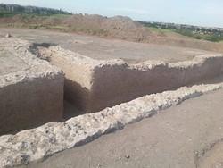ardeatina antica scavi aprile 2016