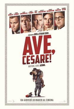 cinema 134 - ave cesare