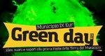 green day muniicpio ix