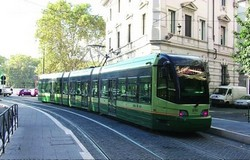tram8 roma trasporto ricordi trastevere 1 original
