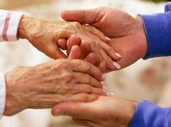 assistenza anziani repertorio