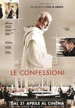 cinema 135 - le confessioni