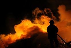 incendio repertorio