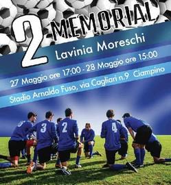 memorial moreschi