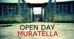 muratella open day