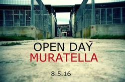 muratella open day
