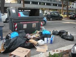 sapori rifiuti