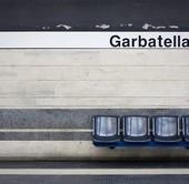64377 roma garbatella la stazione della metro