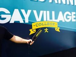 Metal Detector Gay Village 1