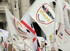 bandiere m5s repertorio