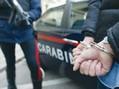 carabinieri-arresto-manette