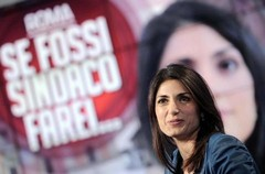 raggi virginia repertorio