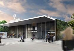 Stazione Cristoforo Colombo