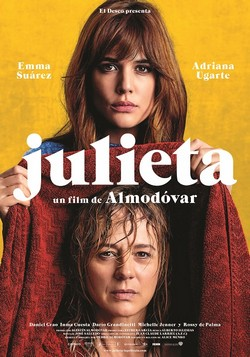 cinema 137 - Julieta