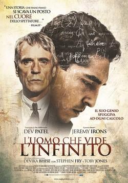 cinema 137 - luomo che vide linfinito