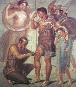 misteri 137 - medicina roma antica