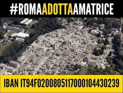 Roma Adotta Amatrice