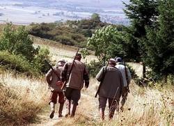 cacciatori gruppo