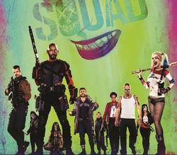 cinema 138 - suicide squad