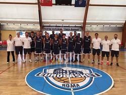 eurobasket gruppo