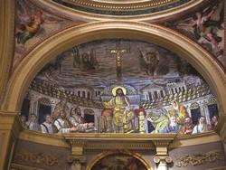 meraviglie 138 - Santa Pudenziana 1