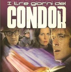 cinema 138 - i tre giorni del condor