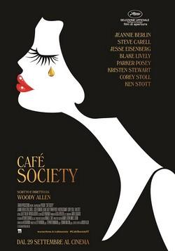 cinema 139 - cafe society