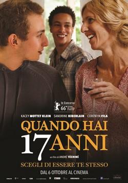 cinema 139 - quando hai 17 anni