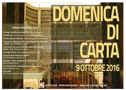 domeniche di carta