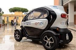 ego roma tre car