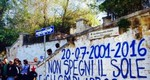 murales carlo giuliani