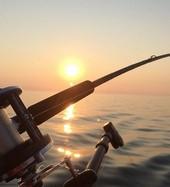 attrezzatura pesca