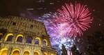 capodanno roma repertorio