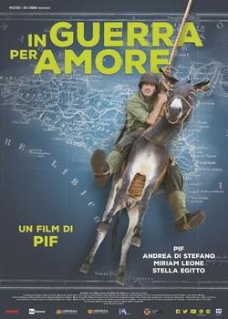 cinema 140 - in guerra per amore