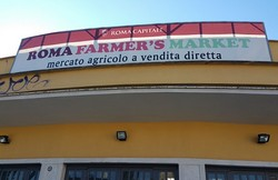 farmers esterno