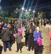 festa halloween2016