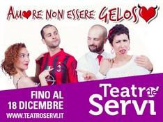 teatro amore geloso