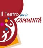 LOGO teatro comunita d0