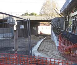 Ponte Portuense 141 2 credits Portuense Attiva